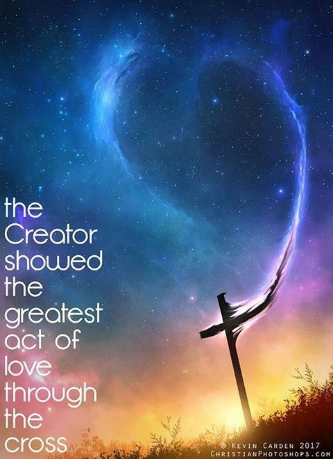 God love cross calvary Jesus salvation