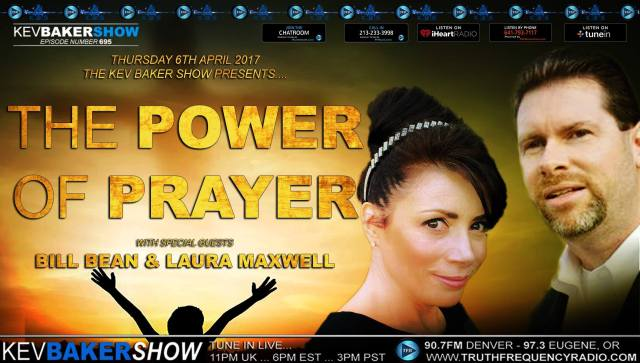 KBS Power of Prayer 2