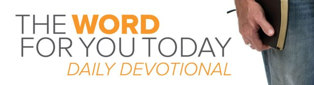 The Word For You Today by UCB
