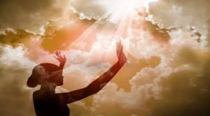 new age sun light healing energy