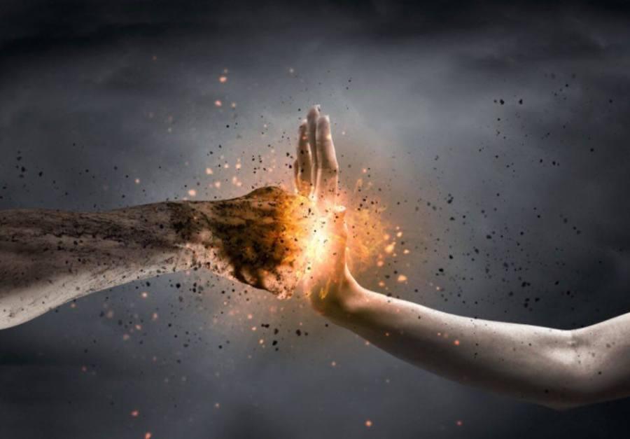 power spiritual warfare bible prayer | Our Spiritual Quest