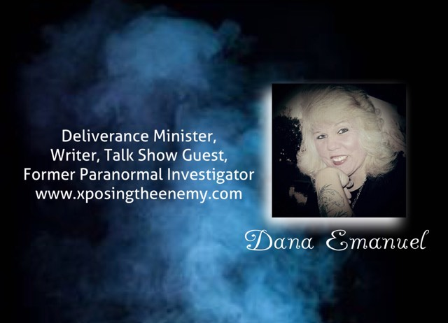 Our spiritual quest journeying together on a spiritual quest ex ghost hunter dana emanuel led a successful paranormal investigation team conducting paranormal investigations across florida usa fandeluxe Choice Image
