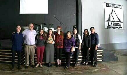 Mexico Church Pastors 1