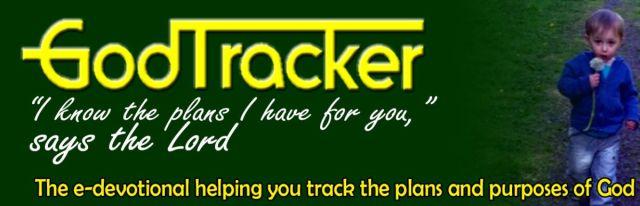 GodTracker