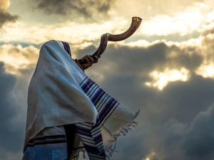 shofar warning trumpet watchman prophet Ezekiel